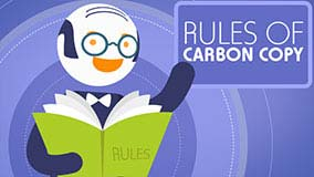 Rules of Carbon Copy